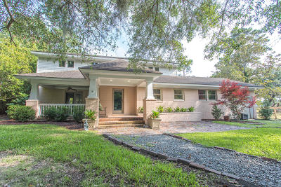 Wilmington Single Family Home For Sale: 6320 Head Road