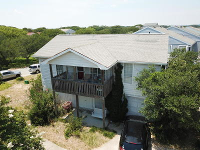 North Topsail Beach, Surf City, Topsail Beach Condo/Townhouse For Sale: 212 Bayview Drive