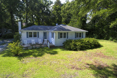 Wilmington Single Family Home For Sale: 419 Summer Rest Road