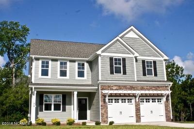 Hampstead Single Family Home For Sale: 84 Kinkaid Court
