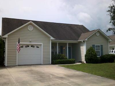 Winnabow Single Family Home For Sale: 151 Kellerton Court