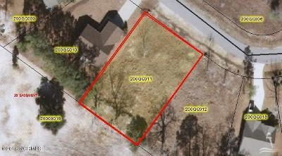 Residential Lots & Land For Sale: 489 Lancaster Woods Drive