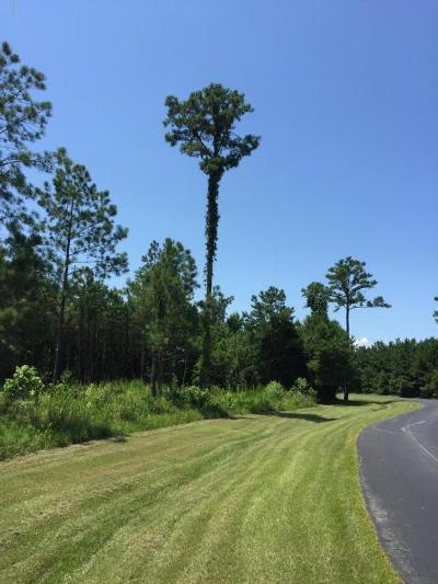 Beaufort Residential Lots & Land For Sale: 264 Garbacon Drive