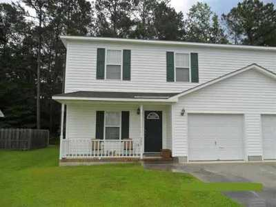 Jacksonville Rental For Rent: 322 Winners Circle S