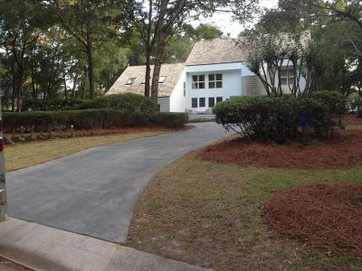 Wilmington Single Family Home For Sale: 1908 Lunar Lane