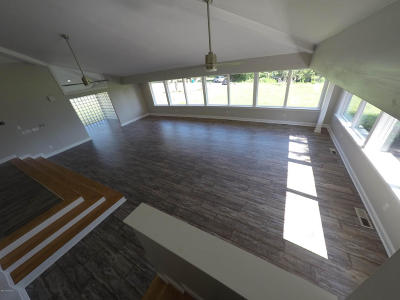Morehead City Single Family Home For Sale: 5206 Holly Court