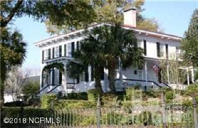 Wilmington Single Family Home For Sale: 305 S Front Street