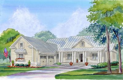 Wilmington Single Family Home For Sale: 1216 Arboretum Drive