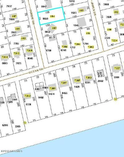 Residential Lots & Land For Sale: 104 Purdie Drive
