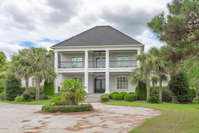 Wilmington Single Family Home For Sale: 2209 Moreland Drive