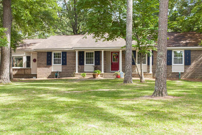 Trent Woods Single Family Home For Sale: 5109 Springwood Drive