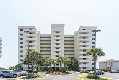 Wrightsville Beach Condo/Townhouse For Sale: 1704 N Lumina Avenue #2a