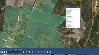 Northwest Residential Lots & Land For Sale: 90.69 +/- Blue Banks Loop Road