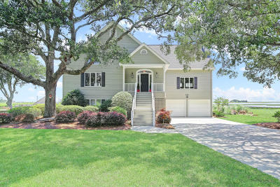 Wilmington Single Family Home For Sale: 323 Friendly Shores Road