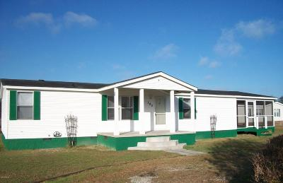 Havelock Manufactured Home For Sale: 103 Newby Lane
