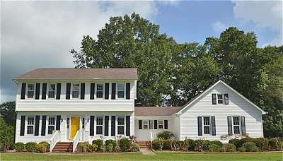 Rock Creek Rental For Rent: 121 Kemberly Court