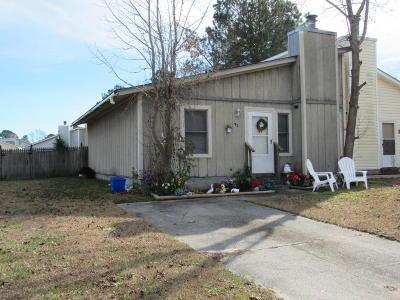 Jacksonville Rental For Rent: 97 Balsam Road