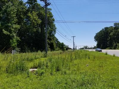 Jacksonville Residential Lots & Land For Sale: 26 & 27 Lynchburg Dr Drive