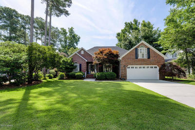 Wilmington Single Family Home For Sale: 6016 Dorsett Place