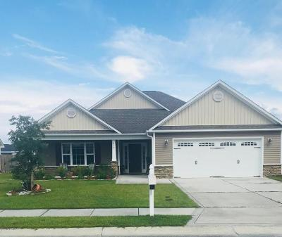 Jacksonville Rental For Rent: 819 Dynasty Drive