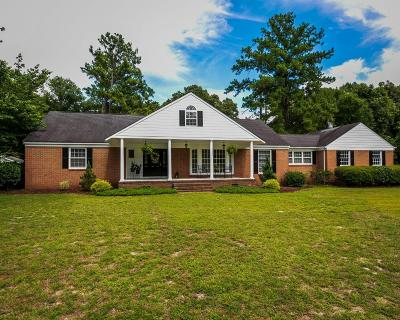 Trent Woods Single Family Home For Sale: 106 Camelia Road