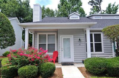 Wilmington Condo/Townhouse For Sale: 321 S Kerr Avenue #152