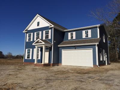 Winterville Single Family Home For Sale: 3132 Streamside Lane