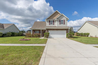 Sterling Farms Single Family Home For Sale: 135 Moonstone Court