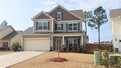Holly Ridge Rental For Rent: 118 Porch Swing Way