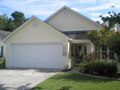 Wilmington Single Family Home For Sale: 2813 Miranda Court