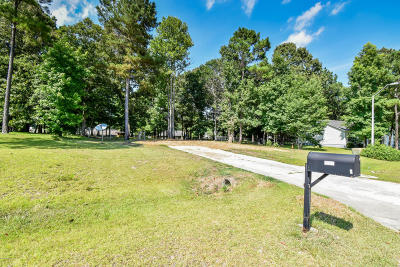 Jacksonville Residential Lots & Land For Sale: 305 Foliage Court