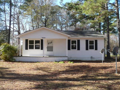 Rental For Rent: 5454 Hwy 58 S