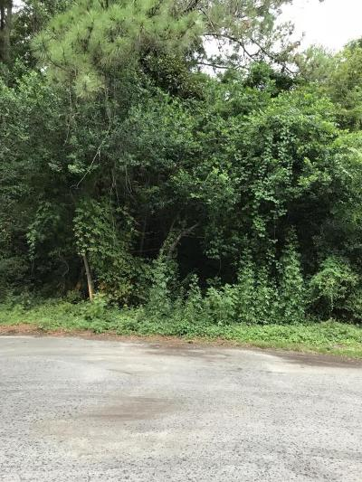 Pine Knoll Shores Residential Lots & Land For Sale: 104 Locust Court