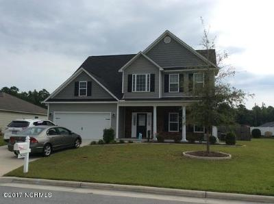 New Bern NC Rental For Rent: $1,400
