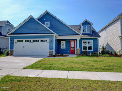 Wilmington Single Family Home For Sale: 4847 Gate Post Lane