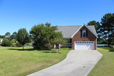 New Bern NC Rental For Rent: $1,700