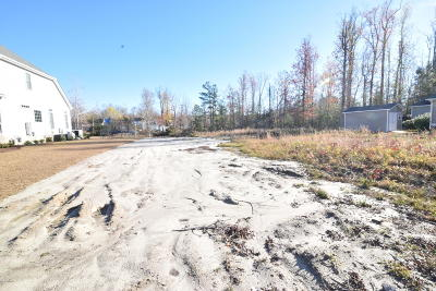 New Bern Residential Lots & Land For Sale: 206 Westerly Road