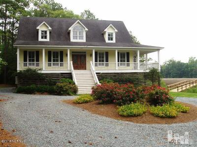 Wilmington Single Family Home For Sale: 105 Quail Ridge Road