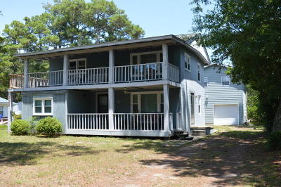 Oak Island Multi Family Home For Sale: 302 Norton Street