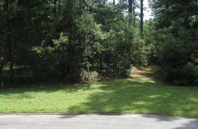 Havelock NC Residential Lots & Land For Sale: $110,000