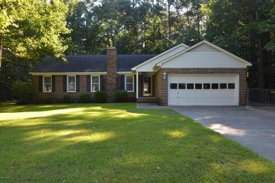 Jacksonville Rental For Rent: 944 Eton Drive