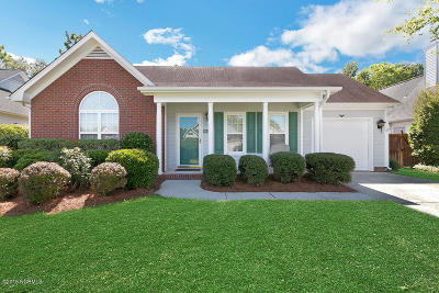Wilmington NC Single Family Home For Sale: $219,998