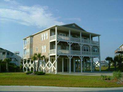 Emerald Isle Condo/Townhouse For Sale: 105 Inlet Court #W