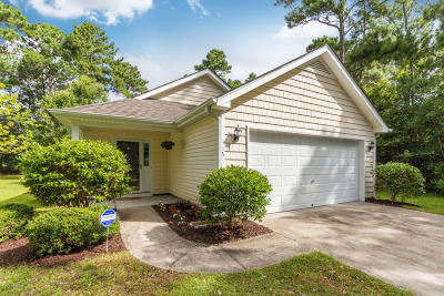 Belvedere Plantation Single Family Home For Sale: 115 Red Bird Lane