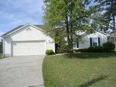 Jacksonville Rental For Rent: 204 Suffolk Court