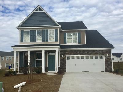 Winnabow Single Family Home For Sale: 1227 Needleleaf Drive
