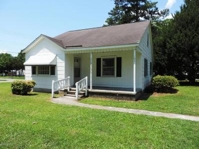 Richlands Rental For Rent: 103 S Nicholson Street