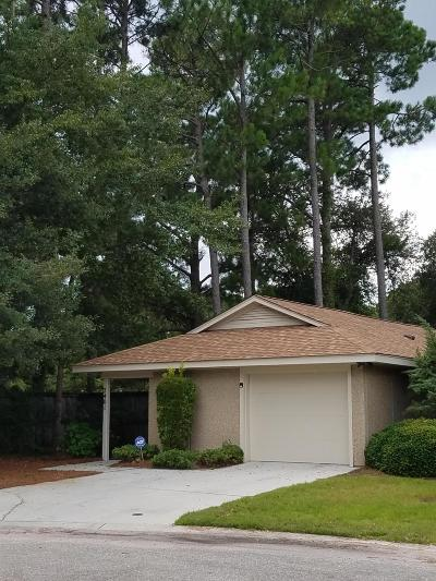 Wilmington Single Family Home For Sale: 7401 Ridgeview Place