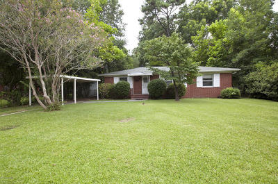 Wilmington Single Family Home For Sale: 2611 Willow Street