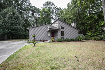 Greenville Single Family Home For Sale: 1406 Red Banks Road